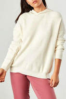 BB Dakota Alvena Cream Sweater