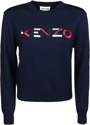 Kenzo Maglione Logo