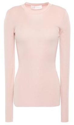 Victoria Beckham Cotton-blend Top