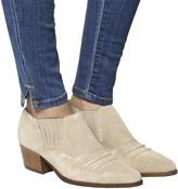 Vagabond Mandy Western Boots
