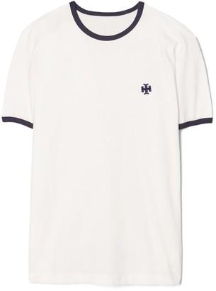Tory Burch Ringer T-Shirt