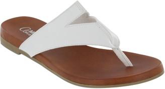 Mia Amore Thong Sandals - Patriciaa