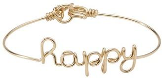 Atelier Paulin Happy bracelet