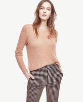 Ann Taylor Petite Sequin Sweater
