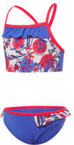 Speedo Flora Crossback 2 piece