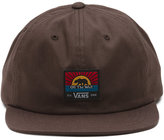 Vans Misfire Unstructured Hat
