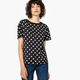 La Redoute Collections Polka Dot Blouse