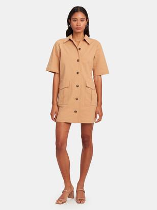The Fifth Label Fateful Mini Dress