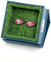 Cufflinks Inc. Cufflinks, Inc. 49ers Enamel Cufflinks