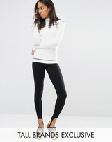 One Day Tall Legging With Stirrup Detail