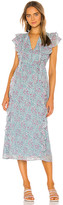 Banjanan Flora Dress