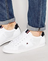 Tommy Hilfiger Jonas Knitted Sneakers