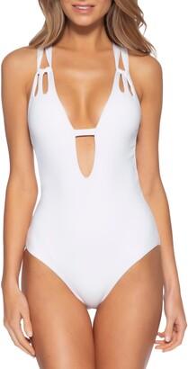 Becca Color Code One-Piece Swimsuit