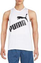 Puma Graphic Logo Tank