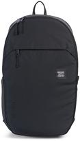 Herschel Mammoth Large Backpack Black
