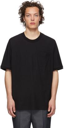 HUGO Black Dapriz T-Shirt