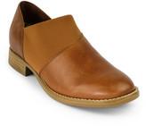 Revitalign Women's Oxfords Whisky - Whisky Bonita Leather Ankle Boot - Women