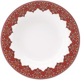 "Philippe Deshoulieres Dhara"" Rim Soup Plate"