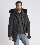 UGG Men's Butte Parka