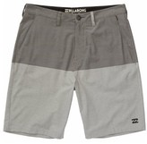 Billabong Boy's Crossfire X 50-50 Hybrid Shorts