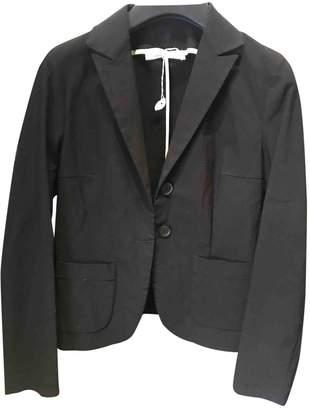 Liviana Conti Black Jacket for Women