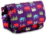 J World J-World Terry Messenger Bag - Elephant