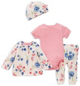 Offspring Girls' Mixed Bouquet Set - Baby
