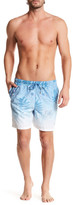 Tommy Bahama Naples Floral Fade Swim Trunk
