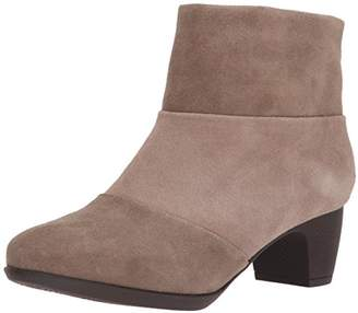 SoftWalk Women's Inspire Ankle Bootie