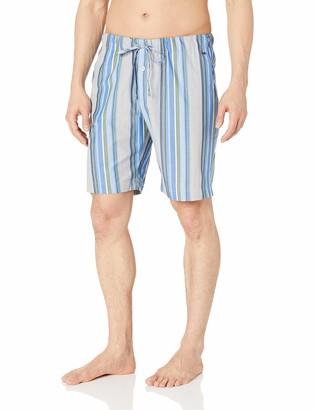 Hanro Men's Luca Short Woven Pants