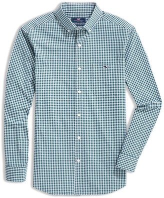 Vineyard Vines Tucker Boldwater Classic Fit Button-Down Shirt