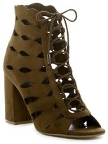 GUESS Owina Lace Sandal