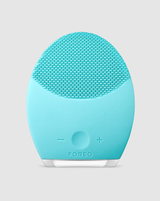 Foreo Luna 2 Facial Cleansing Massager - Oily Skin