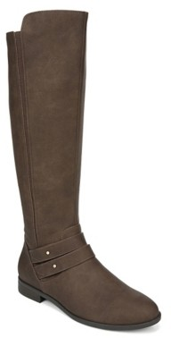 Dr. Scholl's Reach For It Wide Calf Boot