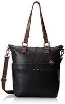 The Sak Sanibel Tote Shoulder Bag