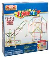 Household Essentials Ideal Classic Fiddlestix 144-Piece Wood Connector Set