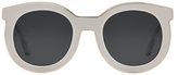 Karen Walker Super Spaceship Round Frame