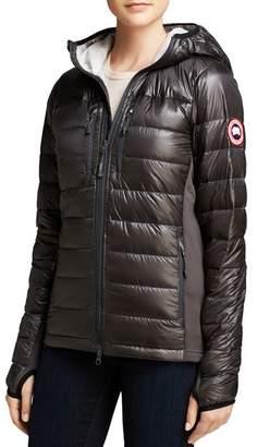 Canada Goose Hybridge Light Hooded Jacket