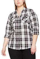Evans Women's Check Tops