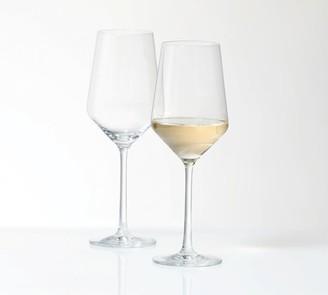 Pottery Barn Schott Zwiesel Pure Sauvignon Blanc Wine Glasses, Set of 6