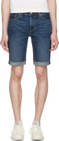 Levi's Denim Cut Off 511 Shorts