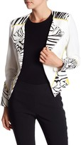 Insight Zebra Inset Scuba Jacket