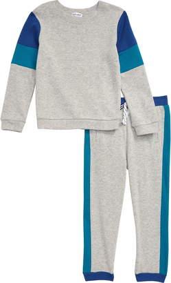 Splendid Sweatshirt & Sweatpants Set