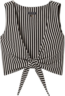 MDS Stripes Tops
