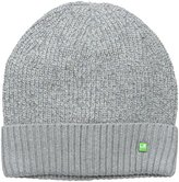 HUGO BOSS BOSS Green Men's Alle Knitted Beanie