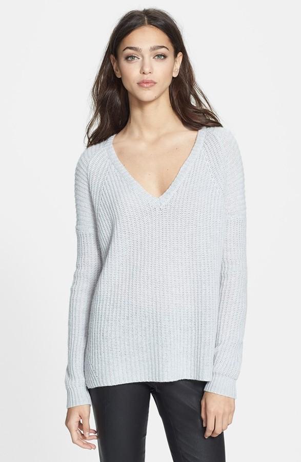 Theory 'Tarladia' Cashmere Sweater