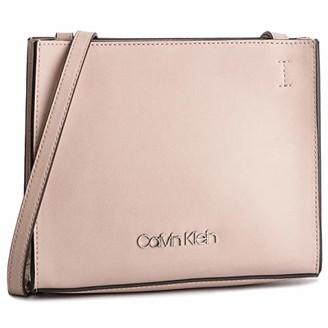 Calvin Klein Extended Crossbody Womens Cross-Body Bag