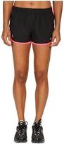 New Balance LU Accelerate 2.5 Shorts Women's Shorts