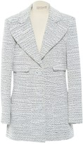 Chanel White Jacket for Women