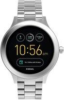 Fossil Q Venture Gen 3 Bracelet Smart Watch